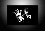 Bruce Lee canvas art, bruce lee wall art, bruce lee movie art, bruce lee pop art, bruce lee canvas art print