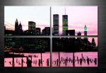 New York Canvas, New York Bridge Canvas