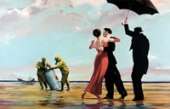 crude oil canvas art, banksy graffiti art, banksy graffiti canvas, banksy canvas dancing, banksy art prints uk