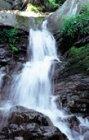 waterfall canvas, landscape canvas, landscape art prints