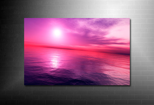landscape canvas, seascape wall art, seascape canvas art prints