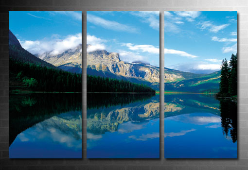 landscape canvas, landscape art prints