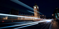 Big Ben canvas print, big ben art