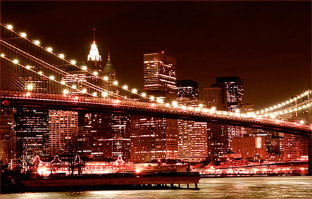 cityscape new york, cityscape canvas art