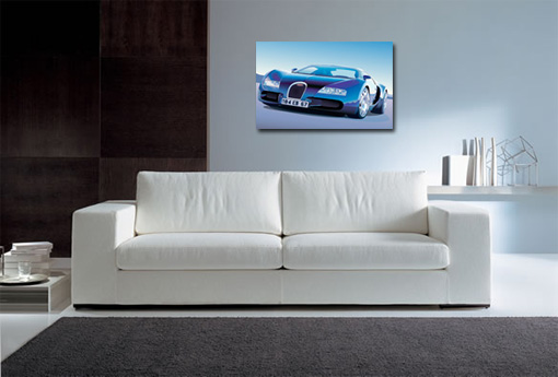 lamborghini art, art ferrari, bugatti veron, picture to canvas, canvas framed art