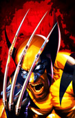 wolverine canvas, x men canvas, x men movie print, x men wall art, wall art uk
