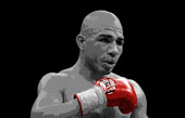 Miguel Cotto Canvas, Boxing Canvas Art, Miguel Cotto Wall Art