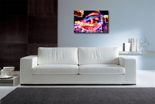 cityscape picture, cityscape new york, modern digital art, art modern print, original canvas art