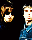 oasis canvas wall art, canvas art uk, liam and noel gallagher canvas, canvas wall art, music canvas art