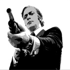 get carter canvas art prints, micheal caine canvas, get carter canvas print, get carter wall art, get carter painting, canvas art uk