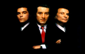 goodfellas canvas painting, goodfellas canvas art print, goodfellas canvas prints, ganster wall art