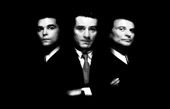 goodfellas canvas painting, goodfellas canvas art print, goodfellas canvas prints, ganster wall art, canvas art prints uk