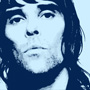ian brown art print, ian brown canvas print, ian brown wall art, canvas art prints uk, canvas wall art