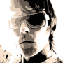 ian brown canvas, ian brown artwork, ian brown canvas print, ian brown print, wall art uk, canvas art