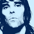 ian brown canvas print, ian brown