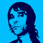 ian brown canvas framed print