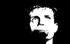 ian curtis wall art