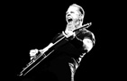 james hetfield modern art canvas