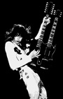 jimmi page canvas art print, Jimmy page print, Jimmy page artwork, canvas wall art, canvas art uk