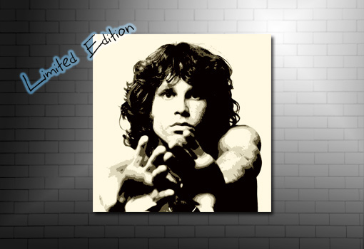 Jim Morrison pop Art, Jim Morrison print, Jim Morrison artwork, Jim Morrison pop art, Jim Morrison wall art
