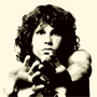 jim morrison framed print, Jim Morrison canvas, Jim Morrison pop art, Jim Morrison print, canvas print uk