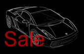 Lamborghini gallardo Canvas, Lamborghini wall art, lamborghini canvas art
