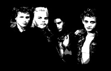 lost boys movie art, lost boys movie canvas, lost boys movie print