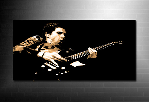 matt bellamy art, matt bellamy wall art, matt bellamy pop art, matt bellamy print