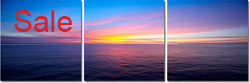 tryptych art, large canvas print