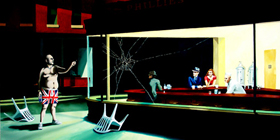 banksy art nighthawks, banksy art prints, banksy canvas art print, banksy canvas nighthawks, banksy art prints uk