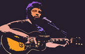 noel gallagher canvas art prints, noel gallagher
