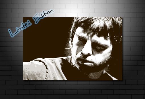 noel gallagher wall art, cheap canvas art uk, noel gallagher print, noel gallagher canvas picture, oasis canvas print, music art work