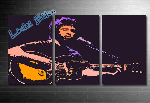 noel gallagher large canvas art, noel gallagher print, noel gallagher pop art, noel gallagher wall art, noel gallagher canvas