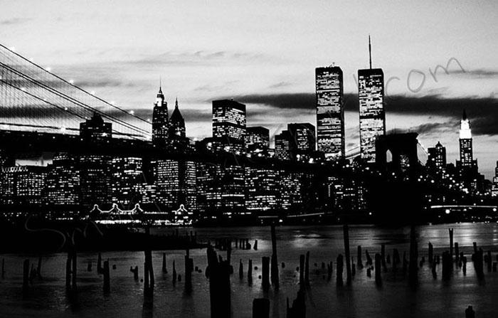Wall Art New York City - Elitflat