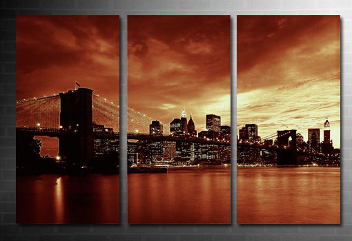 New York art, new york wall art