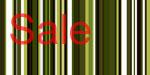 green canvas art, Retro Stripes Canvas, Retro Art Print, Paul Smith canvas, retro art uk
