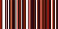 red canvas art, Pop Art Work, Retro Stripes Canvas, Paul Smith canvas