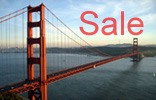 golden gate bridge canvas, san francisco canvas art
