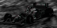 Ayrton Senna Canvas, formula one print, senna art, formula 1 canvas art