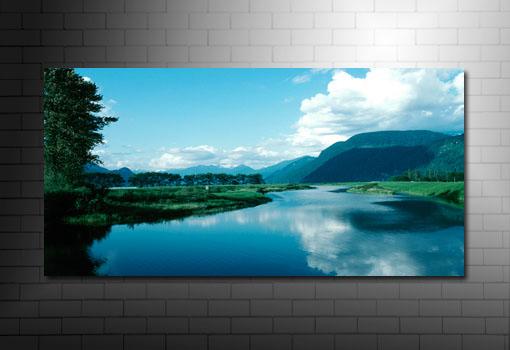 landscape canvas, large landscape canvas