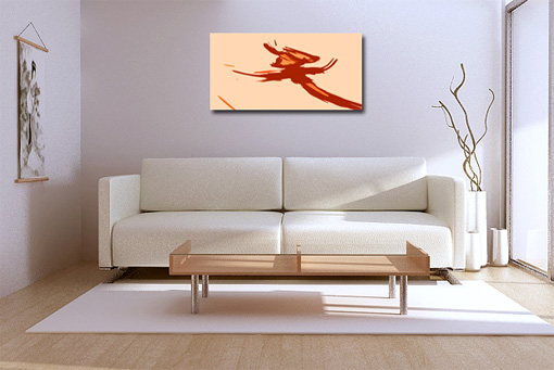 abstract art, canvas art, contemporary art, your photo to canvas, pop art