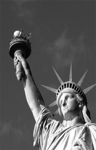 Statue Of Liberty Canvas, new york canvas prints
