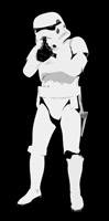 star wars movie art, star wars movie canvas, stormtrooper canvas, star wars pop art, wall art uk