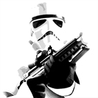 stormtrooper canvas art print, stormtrooper canvas art, stormtrooper canvas print, stormtrooper pop art, stormtrooper wall art, wall art uk