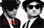 blues brothers canvas art print, the blues brothers canvas art, blues brothers canvas print, blues brothers gliclee print, the blues brothers wall art, movie canvas uk