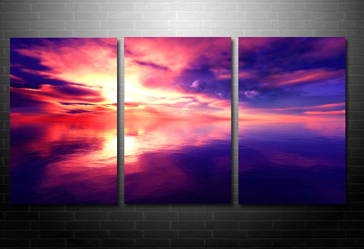 seascape canvas, landscape art prints, seascape art prints