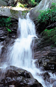 waterfall canvas, landscape canvas, landscape art prints