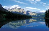 mountain canvas art, landscape wall art, contemporary landscape art, Landscape Canvas Prints