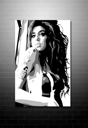 amy winehouse canvas, amy winehouse pop art, amy winehouse print, amy winehouse wall art print, amy winehouse canvas art, music canvas prints, music canvas art uk, music wall art, amy winehouse print