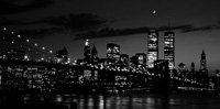 New York Cityscape Canvas